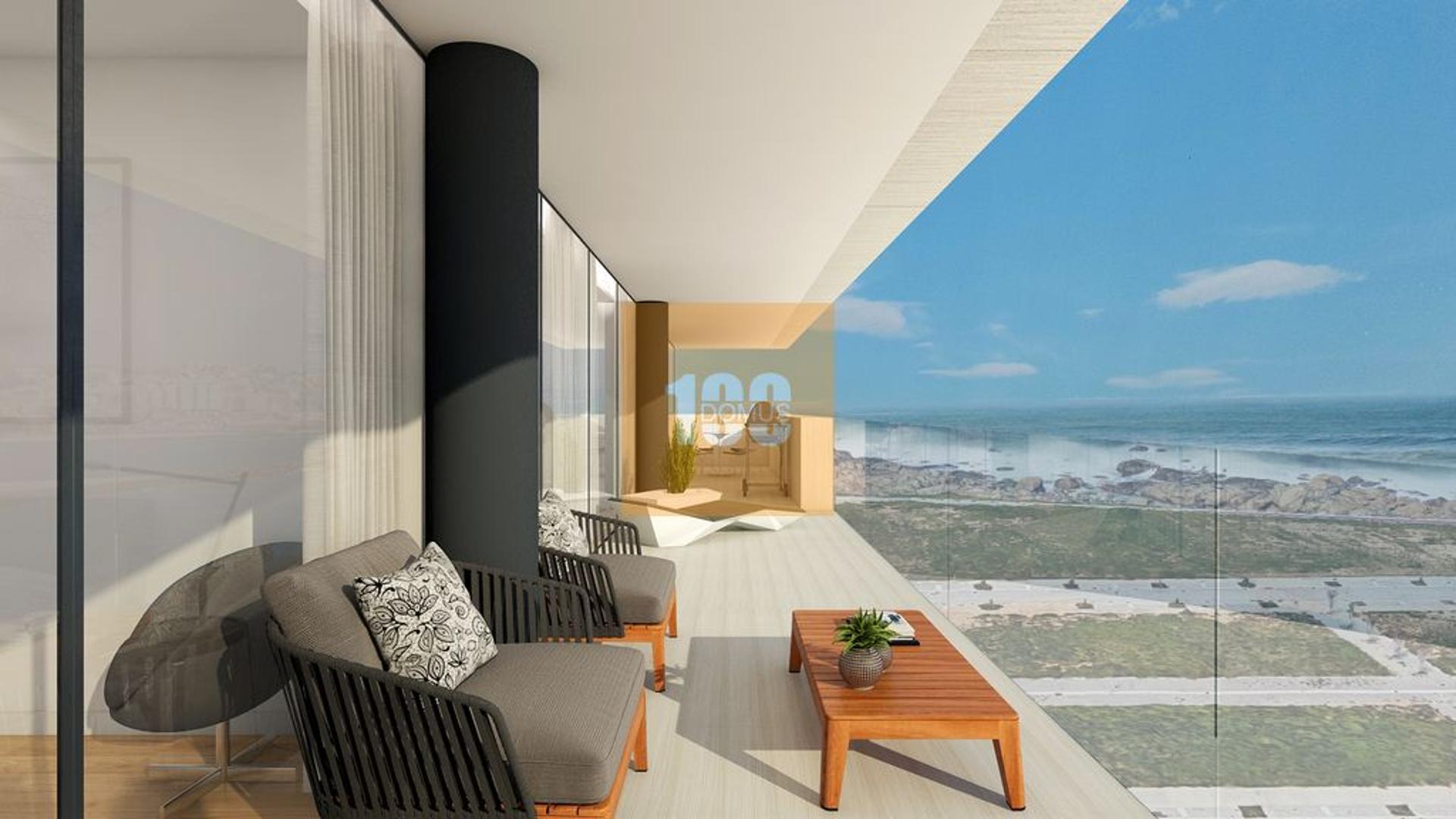 T4 novo - Douro Atlântico  - Vila Nova De Gaia, Canidelo